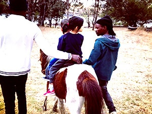 Willow-Express-pony-ride