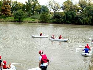 Willow-Express-rafting